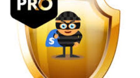 Jailbreak VPN Pro – Black