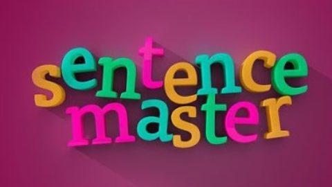 Learn English Sentence Master Pro- Gratis