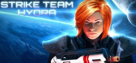 Strike Team Hydra Gratis