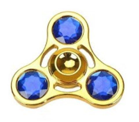 Luxury Fidget Spinner – Joc Android Gratis