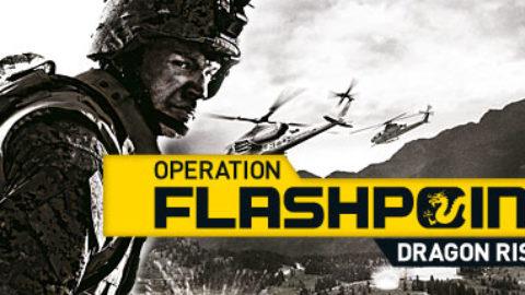 Operation Flashpoint: Dragon Rising! GRATIS