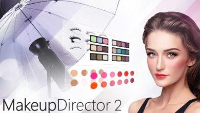 Photo of CyberLink MakeupDirector 2 Deluxe – Gratis