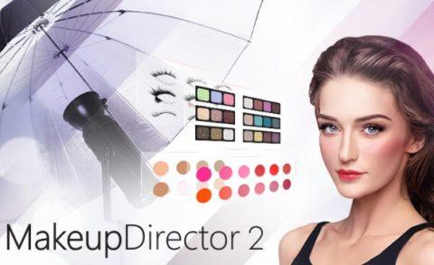 CyberLink MakeupDirector 2 Deluxe – Gratis