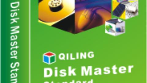 QILING Disk Master Standard – Licenta Gratis