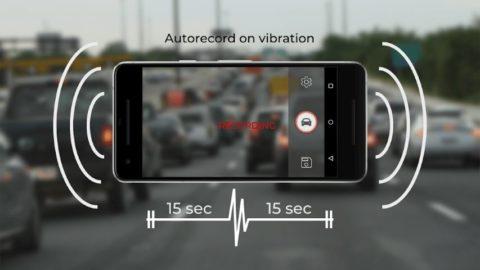 Accam Dashcam – Android app