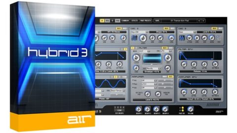 AirMusicTech Hybrid Gratis