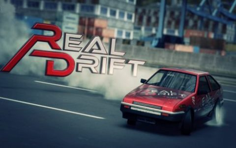 Real Drift Car Racing Joc Android Gratis