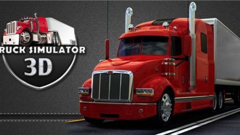 Real Truck Simulator 3D Full