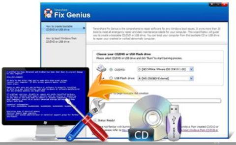 Windows Boot Genius Gratis