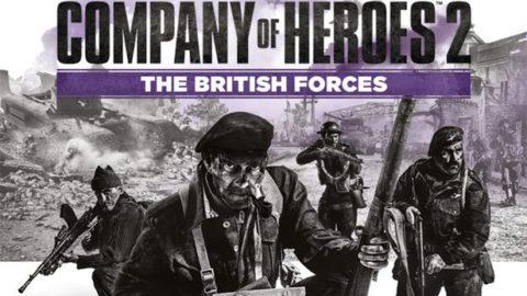 Company of Heroes 2 Gratis