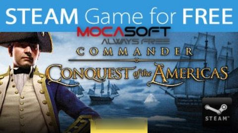 Commander – Conquest Of The Americas