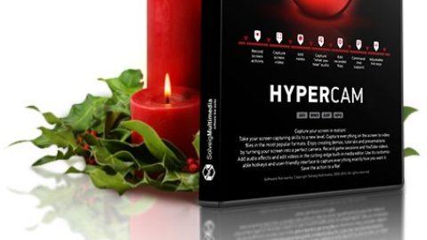 HyperCam Home Edition – Gratis
