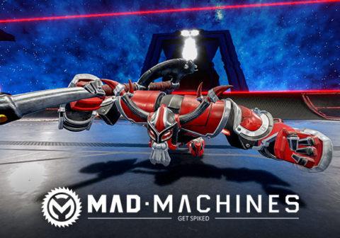 MAD MACHINES – Joc Gratis