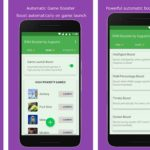 RAM & Game Booster by Augustro - Aplicatie Android Gratis