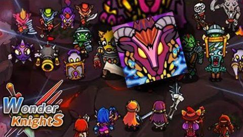 Wonder Knights VIP – Joc Android Gratis