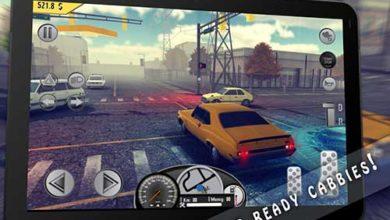 Photo of Taxi Simulator 1976 Pro Joc Android Gratis