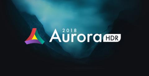 Aurora HDR-Gratis