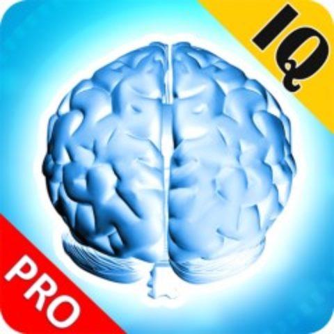 IQ Games Pro Gratis