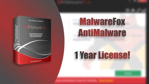 MalwareFox AntiMalware Gratis