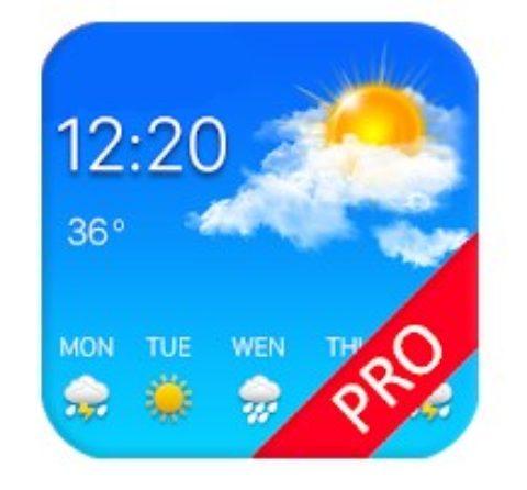 Weather Radar Pro – Gratis