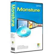 Photo of Dimo Monstune Giveaway