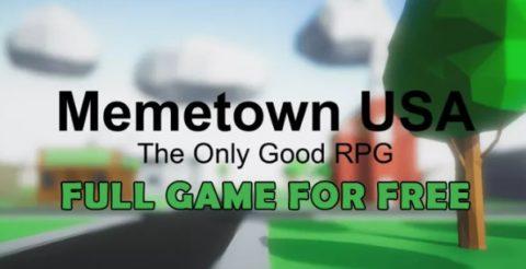Memetown USA Joc Gratis