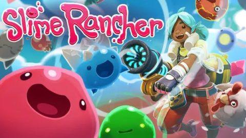 Slime Rancher – Joc Gratis