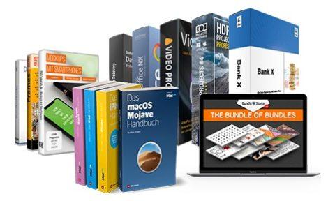 Programe gratis pentru MAC OS in valoare de 538, 63 EUR