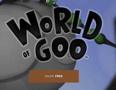 World of Goo Joc Gratis