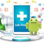 Coolmuster Lab. Fone pentru Android