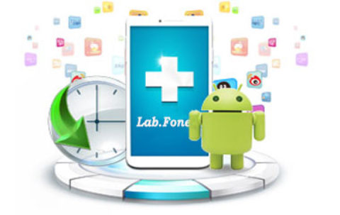Coolmuster Lab. Fone pentru Android