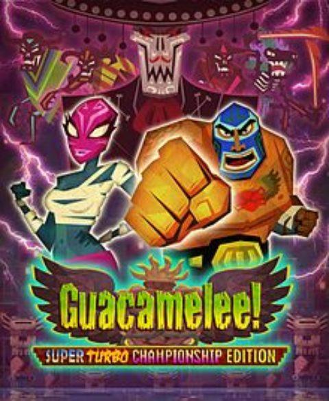 Guacamelee! Super Turbo Championship Edition Gratis