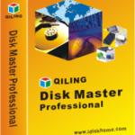 QILING Disk Master Professional - Gratis