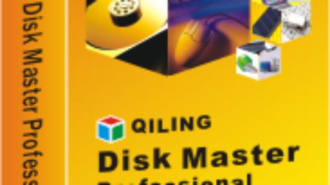 QILING Disk Master Professional – Gratis