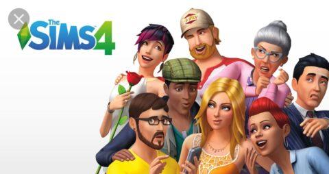 The Sims 4 standard – Gratis
