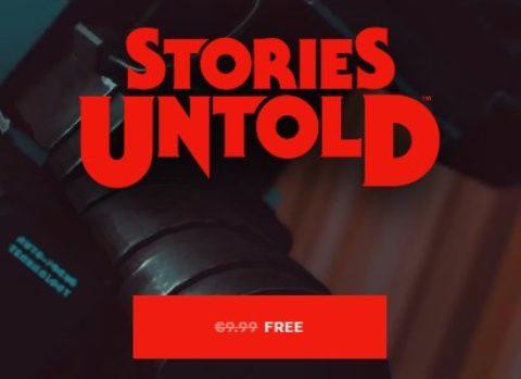 Stories UnTold – Joc Gratis