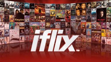 Photo of iflix VIP – cont gratis pentru 1 an