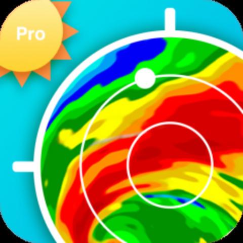 Weather Radar Pro – Meteo
