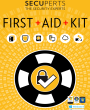 Photo of Engelmann SecuPerts First Aid Kit – Gratis