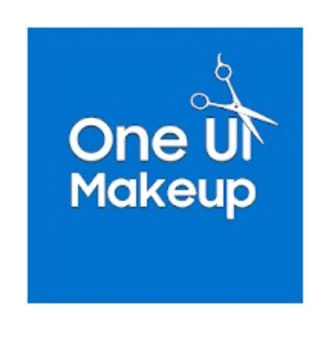 One UI Makeup (Android)