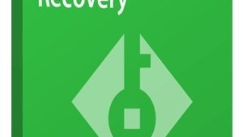 PassFAB Product Key Recovery