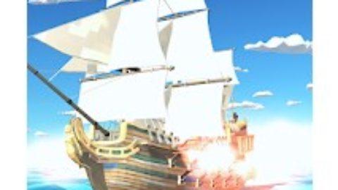 Pirate world Ocean break