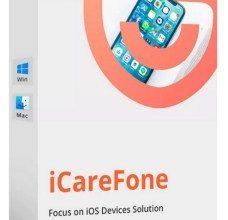 Photo of Tenorshare iCareFone Gratis