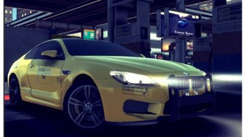 Amazing Taxi Simulator Gratis