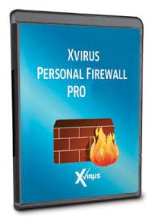 Xvirus Personal Firewall PRO – Gratis