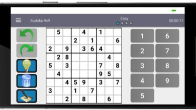 Photo of Classic Sudoku Premium