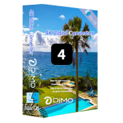 Photo of Dimo 4K Video Converter gratis