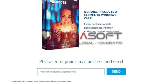 Franzis DENOISE Projects 2 Elements Gratis