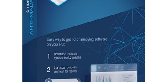 GridinSoft Anti-Malware – Gratis