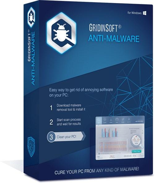 Photo of GridinSoft Anti-Malware – Gratis